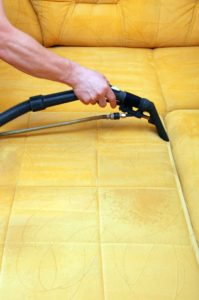 OKC Commercial Upholstery Cleaning
