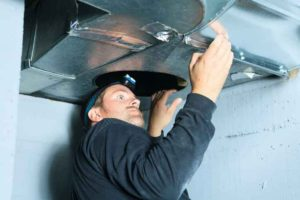 Oklahoma Air Duct Cleaning