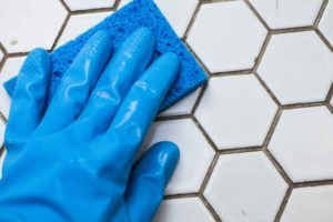 Oklahoma Tile and Grout Cleaner