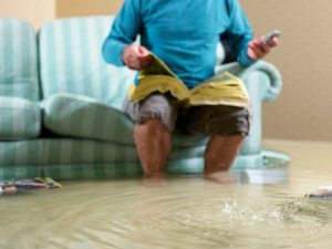 Water Damage Cleanup OKC