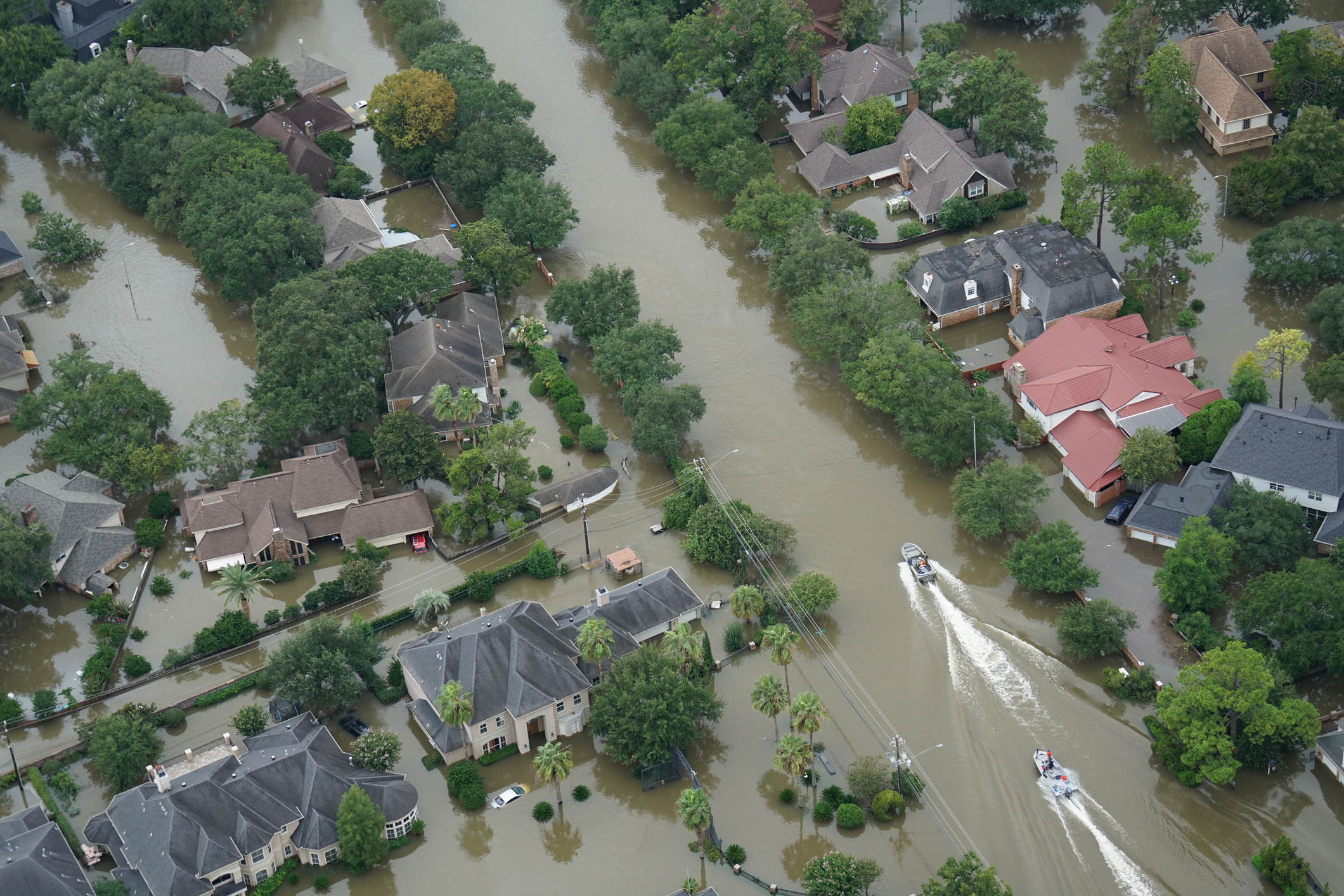 FEMA'S HIGH WATER MARK INITIATIVE: IS YOUR PROPERTY AT FLOOD RISK?