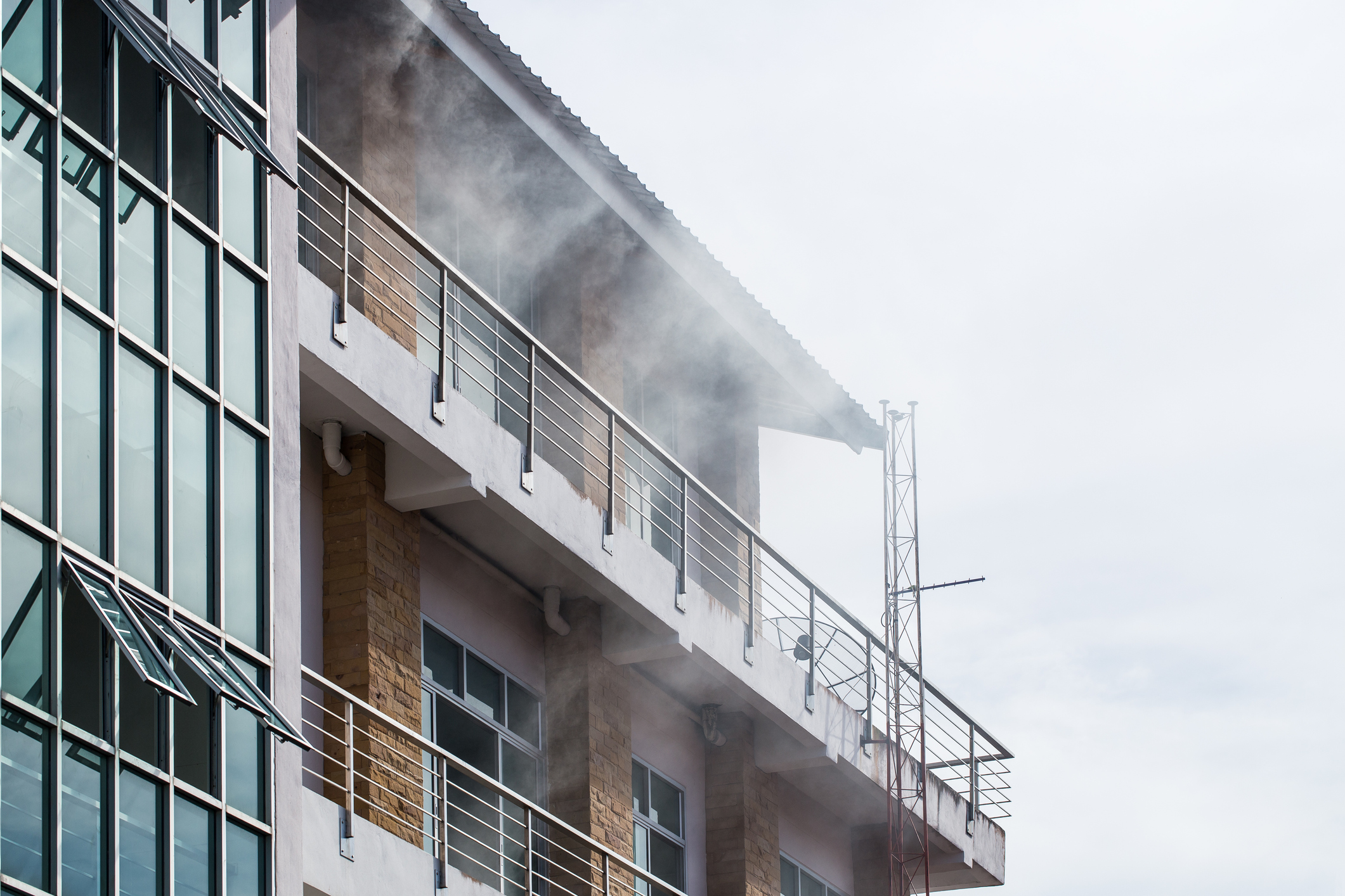 COMMON CAUSES OF FIRE DAMAGE IN YOUR BUSINESS